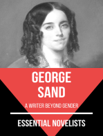 Essential Novelists - George Sand