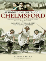Struggle and Suffrage in Chelmsford