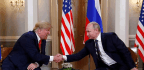 How Trump Thinks He Can Outsmart Putin