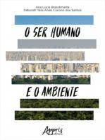 O Ser Humano e o Ambiente