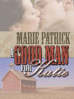 A Good Man for Katie