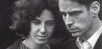 Dave Heath Dialogues with Solitudes