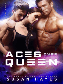 Aces Over Queen: The Drift, #8