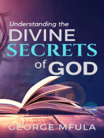 Understanding The Divine Secrets