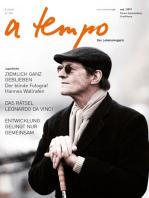 a tempo - Das Lebensmagazin