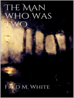 The Man who was Two