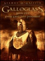 Galloglass Book V