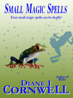 Small Magic Spells