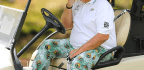 PGA Championship Spotlight Is On Tiger Woods' Momentum And John Daly's Wheels