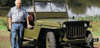 The General's Jeep