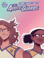 The Avant-Guards #5
