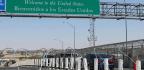Guatemalan Toddler Apprehended At U.S. Border Dies After Weeks In Hospital