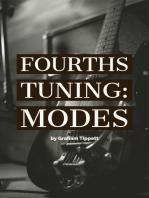 Fourths Tuning