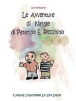 Le avventure di Natale di Patatino e Piccinino