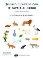 Imparo l'italiano con le favole di Esopo