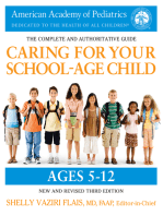 Caring for Your School-Age Child