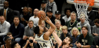 Raptors' Defense Ran Out Of Steam Against The Bucks At The Finish Of Game 1