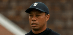Tiger Woods' Masters-winning Nostalgia Dulled At PGA Championship