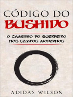 Código do Bushido