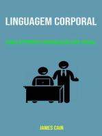 Linguagem Corporal: Como Aprender Comunicação Não Verbal