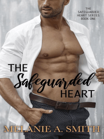 The Safeguarded Heart: The Safeguarded Heart Series, #1