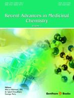 Recent Advances in Medicinal Chemistry: Volume 1