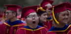 Why Do Schools Read Everyone's Name at Graduation?