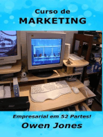 Curso de Marketing Empresarial em 52 Partes