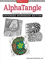 AlphaTangle, Expanded Workbook Edition