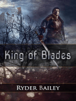 King of Blades