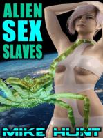 Alien Sex Slaves