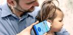 Ear Infection App Finds Fluid Behind Eardrum