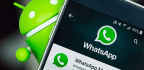 WhatsApp Flaw Let Spies Take Control With Calls Alone
