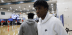 How Ja Morant Went From An Unranked Player In High School To The Likely No. 2 Pick In The NBA Draft