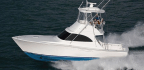 Viking 38 Billfish