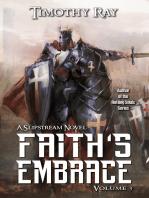 Faith's Embrace