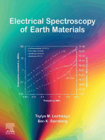 Electrical Spectroscopy of Earth Materials