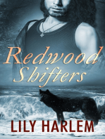 Redwood Shifters