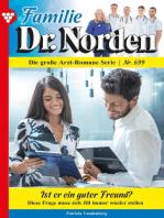 Familie Dr. Norden 699 – Arztroman