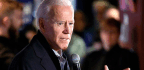 2020 Hopeful Biden Says He's Open To Breaking Up Facebook