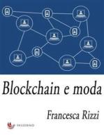 Blockchain e moda