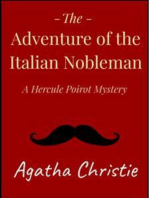 The Adventure of the Italian Nobleman