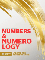 Numbers & Numerology
