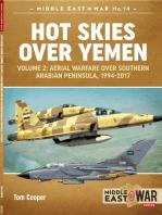 Hot Skies Over Yemen. Volume 2
