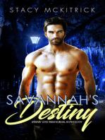 Savannah's Destiny