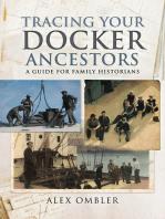 Tracing Your Docker Ancestors