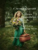 F. Scott Fitzgerald összes elbeszélései