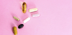 Joint Pain Supplement May Lower Heart Disease Risk