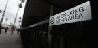 As Beverly Hills Weighs Tobacco Ban, Aficionados Rally Behind A 'Treasured' Cigar Club