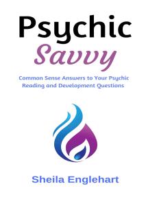 Psychic Savvy